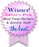 the knot editor's pick