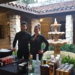 Private Bartending & Cocktail Catering Services