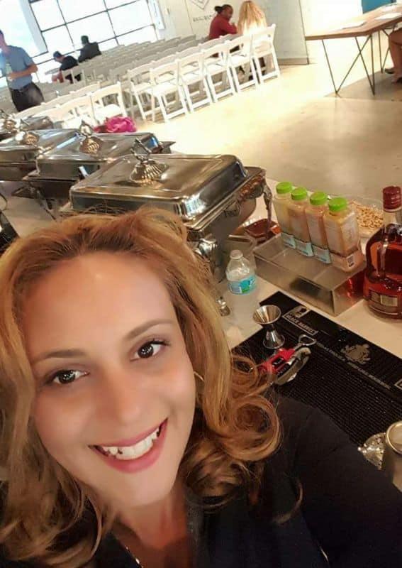 Danya Ledesma, Miami Bartender Babe LLC